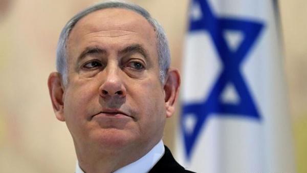 İsrail Başbakanı Filistine Saldrımaya Devam Edeceklerini Söyledi