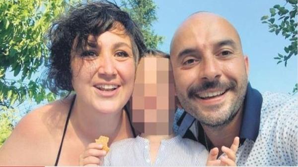 Şafak Susamcıoğlu Boşanacağı Eşinden Şikayetçi Oldu