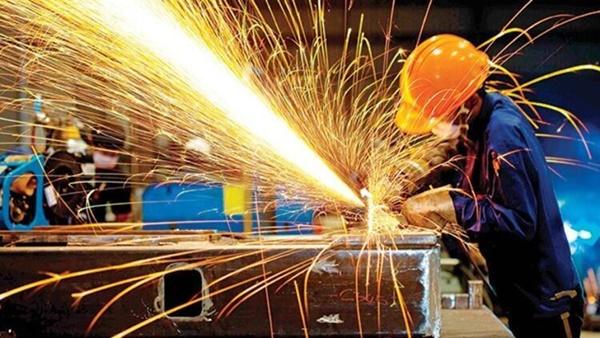 Yıllık Sanayi Üretim Sektöründe Son Durum
